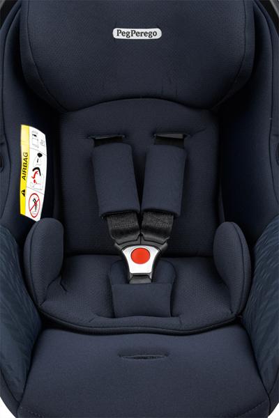 Peg Perego Car Seat Primo Viaggio SL 0-13kg. Eclipse