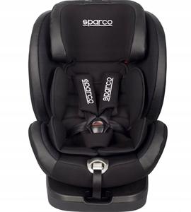 Sparco Κάθισμα Αυτοκινήτου 0-36kg G0+123 Grey