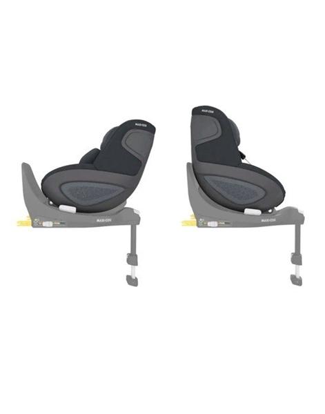 Maxi-Cosi® Κάθισμα Αυτοκινήτου Pearl 360, Authentic Graphite 15-36kg