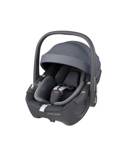 Maxi-Cosi® Κάθισμα Αυτοκινήτου Pebble 360, Authentic Graphite 0-13kg