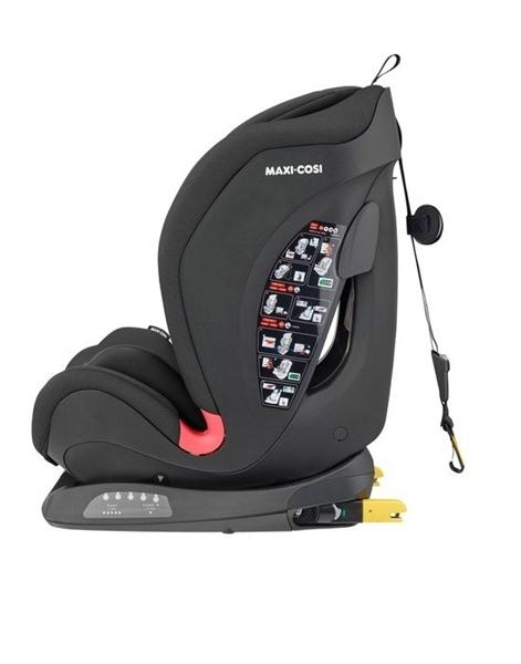 Maxi-Cosi® Κάθισμα Αυτοκινήτου Titan Basic Black 9-36kg