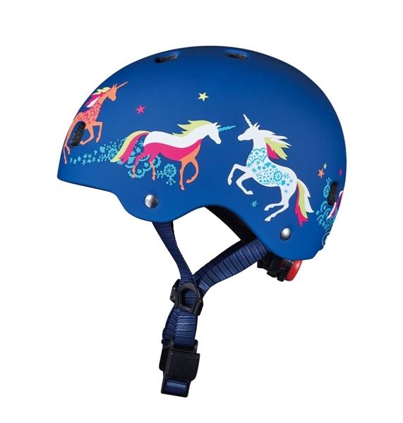 Micro Παιδικό Κράνος Unicorn, Medium