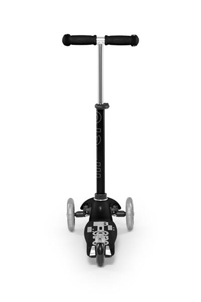 Micro Mini Deluxe - Παιδικό Σκούτερ Black