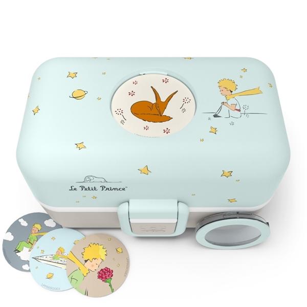 Picture of Monbento Φαγητοδοχείο LunchBox Tresor - Le Petit Prince - Planet
