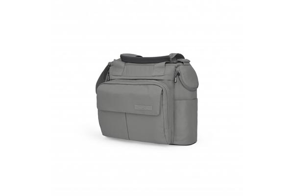 Inglesina Τσάντα Αλλαγής Dual Bag Electa, Chelsea Grey