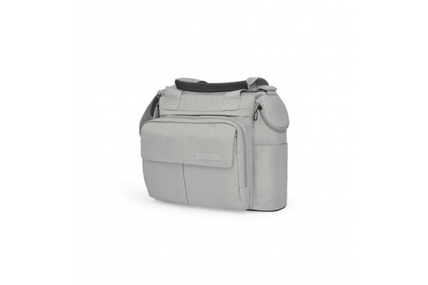 Inglesina Τσάντα Αλλαγής Dual Bag Electa, Greenwich Silver
