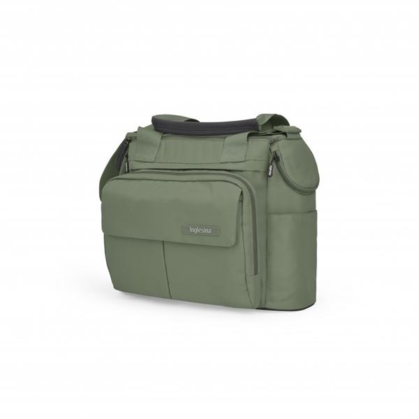 Inglesina Τσάντα Αλλαγής Dual Bag Electa, Tribeca Green