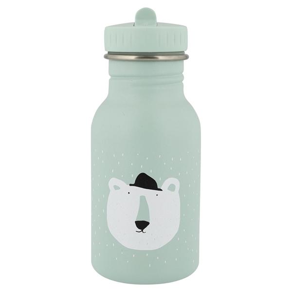 Trixie Παγούρι με Πιπίλα 350ml Mr. Polar Bear