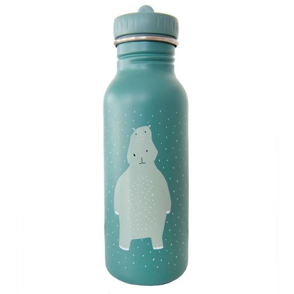Trixie Παγούρι με Πιπίλα 500ml Mr. Hippo