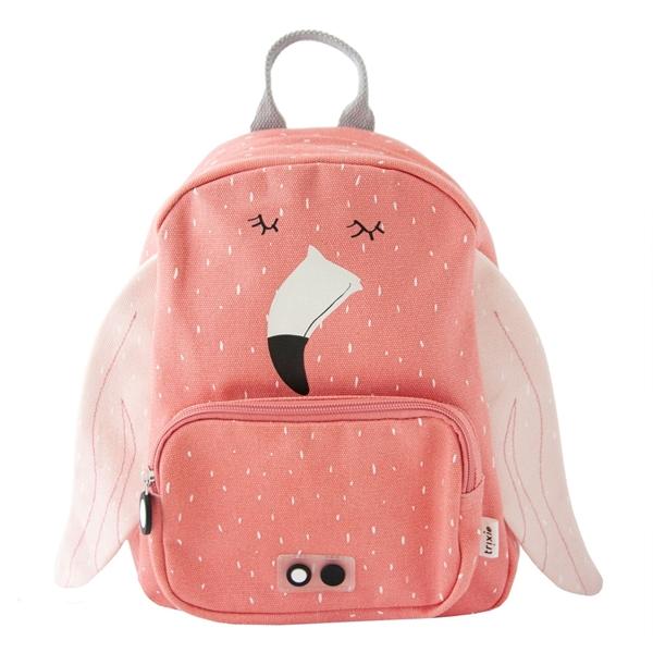 Trixie Παιδικό Σακίδιο Πλάτης Mrs. Flamingo