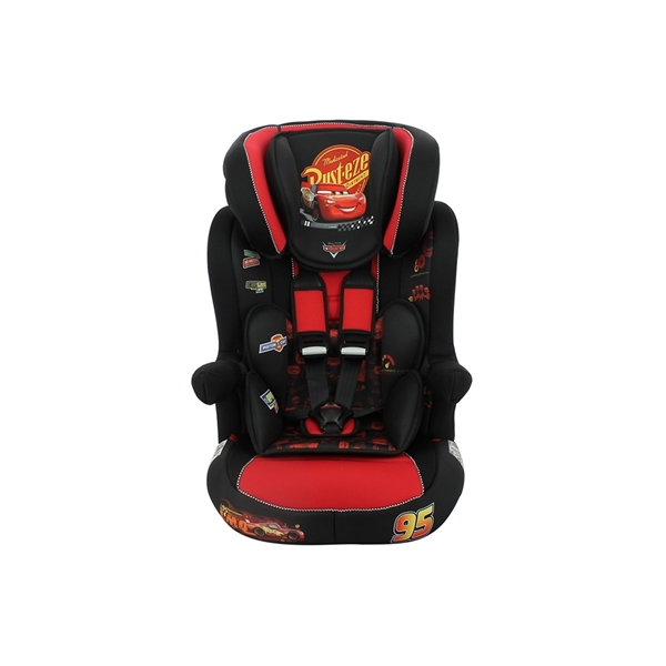 Nania Κάθισμα Αυτοκινήτου I-Max Sp 9-36kg, Cars