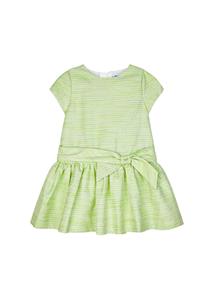 Mayoral Παιδικό Φόρεμα Για Κορίτσι, Φυστικί