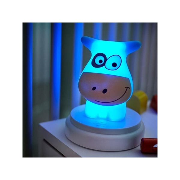 Alecto Φωτάκι Νυκτός Naughty Cow