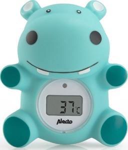 Alecto Θερμόμετρο Μπάνιου Hippo