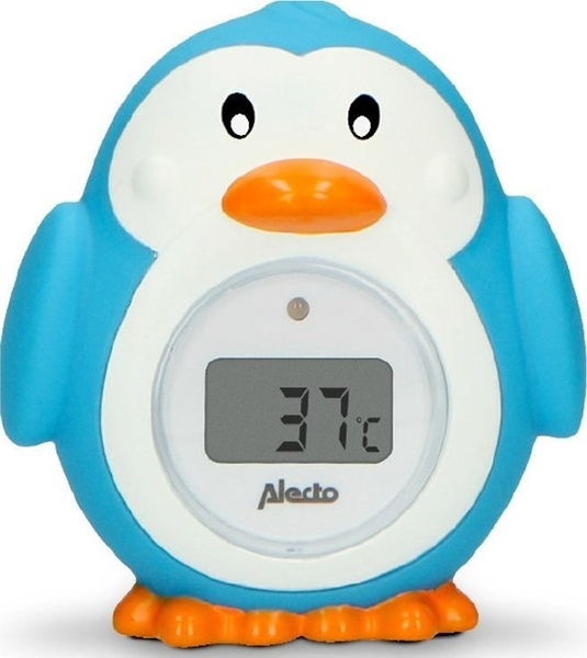 Alecto Θερμόμετρο Μπάνιου Penguin