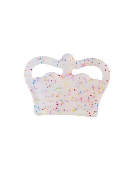 Nibbling Μασητικό Οδοντοφυίας Crown Candy