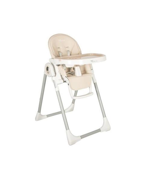 Baby Adventure Κάθισμα Φαγητού Viva 2 Grey