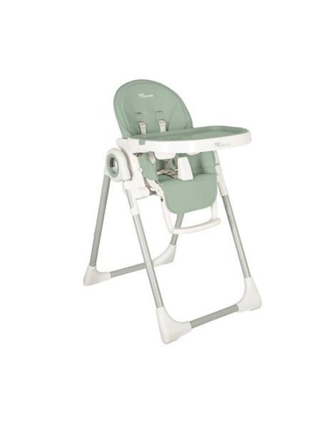 Baby Adventure Κάθισμα Φαγητού Viva 2 Mint