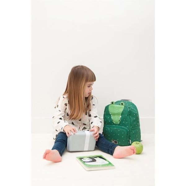 Trixie Παιδικό Σακίδιο Πλάτης Mr. Crocodile