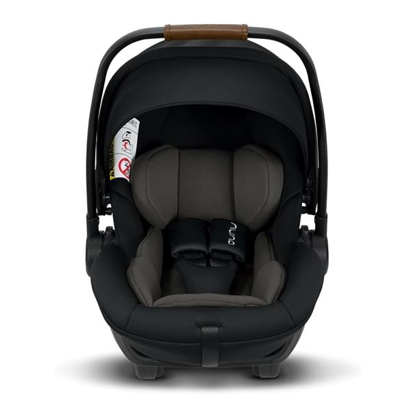 Nuna Κάθισμα Αυτοκινήτου Arra Next i-Size 0-13kg. Caviar