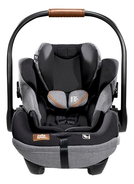 Joie Κάθισμα Αυτοκινήτου i-Level 0-13kg. Carbon