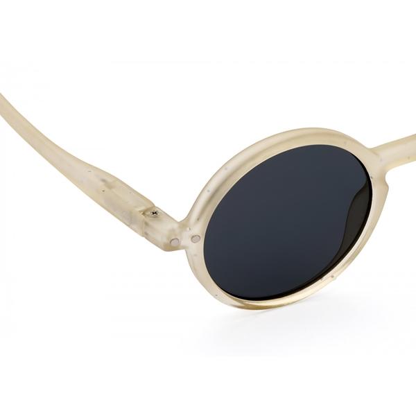 IZIPIZI Γυαλιά Ηλίου Sun Junior, 5 - 10 Ετών #G Silver Moon
