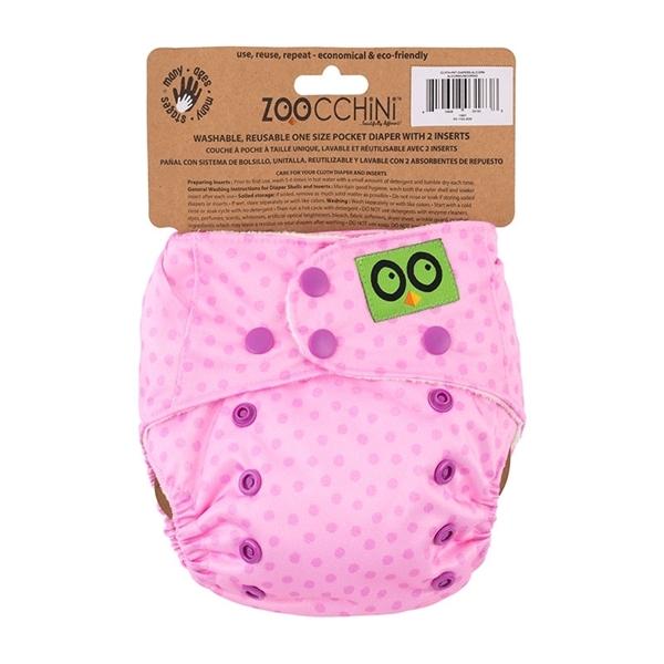 Zoocchini Πλενόμενη Πάνα Μονόκερος