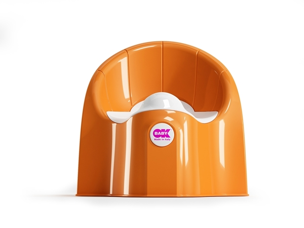 Picture of Ok Baby Γιογιό Ανατομικό Pasha Orange