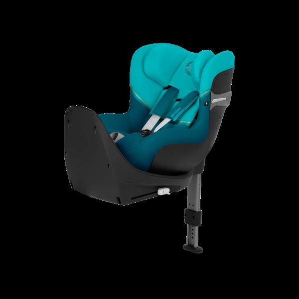 Cybex Κάθισμα Αυτοκινήτου Sirona S I-Size, River blue