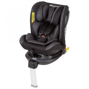 Bebe Confort Κάθισμα Αυτοκινήτου EvolveFix 360° 0-36Kg Grey