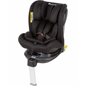 Bebe Confort Κάθισμα Αυτοκινήτου EvolveFix 360° 0-36Kg Black