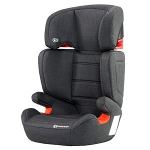 Kinderkraft Κάθισμα Αυτοκινήτου Junior Isofix 15-36kg. Black