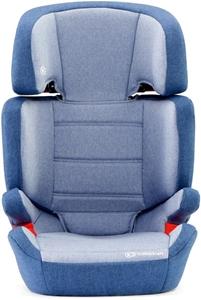 Kinderkraft Κάθισμα Αυτοκινήτου Junior Isofix 15-36kg. Navy